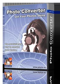 Photo Converter Box