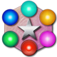 Chain Reaction is the #1 bubble chain arcade puzzle game for PC and Mac OS X.