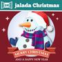 jalada Christmas 2016 - The reflective 3D game fun for Chrismas.