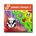 Download the wonderful puzzle game jalada Chungu 2 and play it now. It is absolutely free.