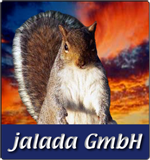jalada GmbH - Logo