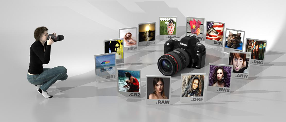 Best Image Converter - The RAW converter you really need