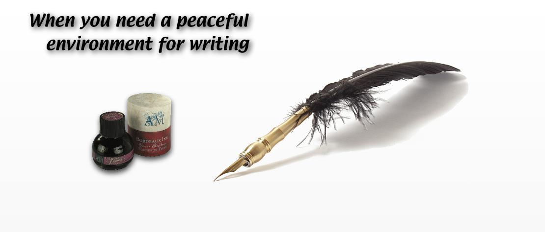 Zen Writer - The modern writing experience for Windows and OS X.