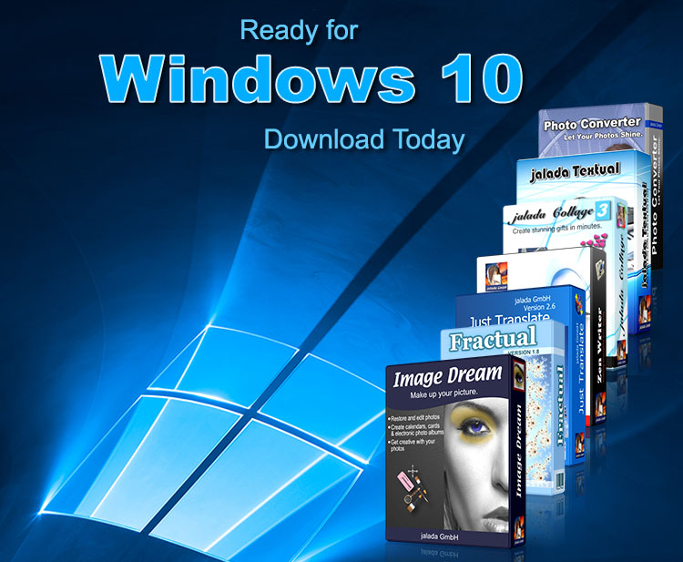 Ready for Windows 10