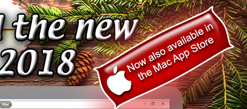 Available in the Mac App Store