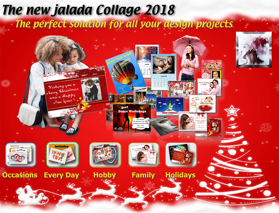 The new jalada Collage 2018 is here