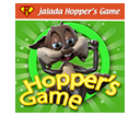 Hopper's Game